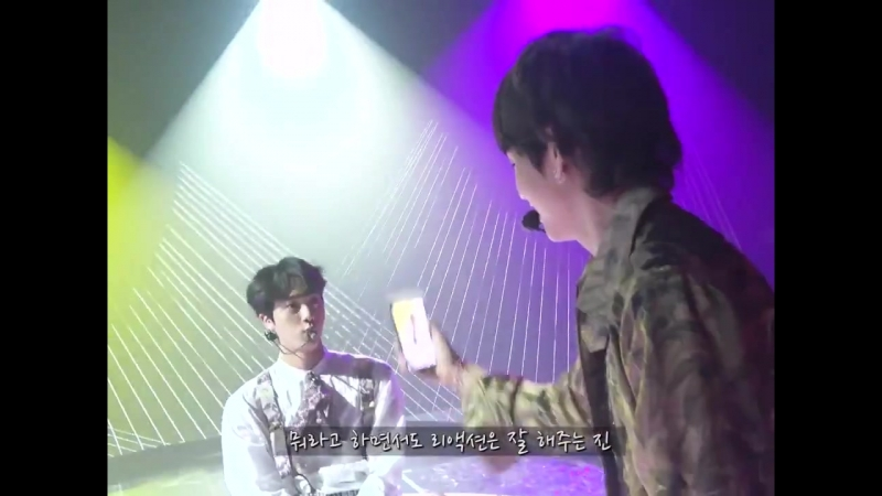 So when is tae posting this video taejin seokjinism