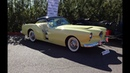 1954 Kaiser Darrin Roadster with engine start up @ AZ RM Auction on My Car Story with Lou Costabile