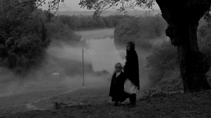 Ностальгия(Реж.Андрей Тарковский).1983