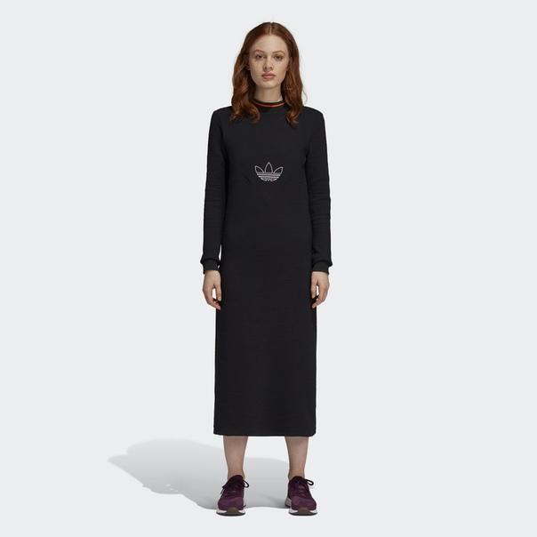 Платье CLRDO