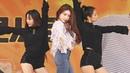 181016 청하(Chung Ha) Roller Coaster Love U [컬투쇼여기콘서트] 4K 직캠 by 비몽