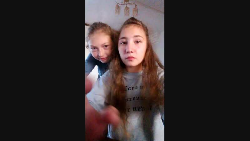 Валерия Кан - Live