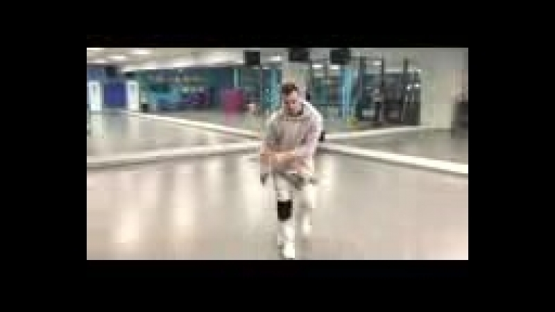 [v-s.mobi]Элджей - Hey, Guys - официальный танец (хей гайс, у меня все найс).3gp