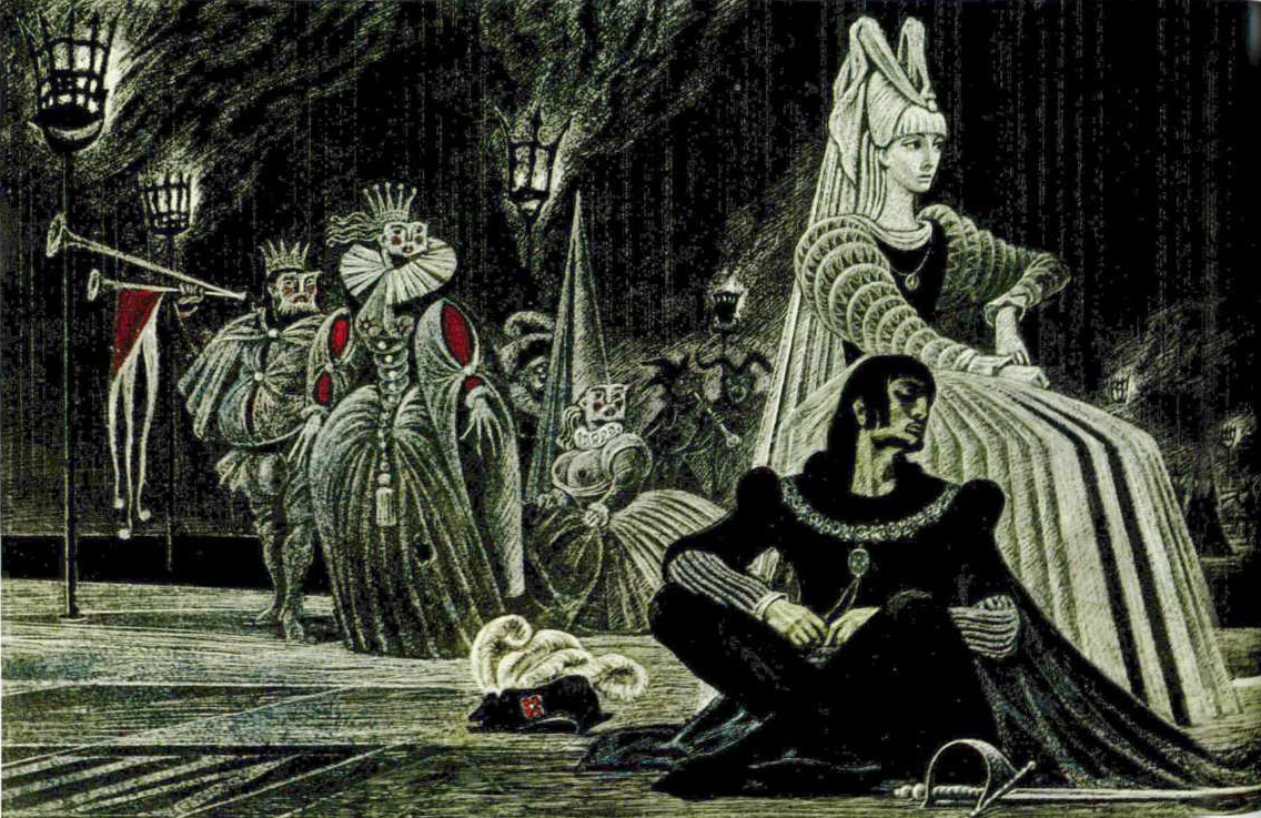 hamlet divine intervention and natural order For the other commentaries, covenant simply means a guarantee, a promise, and does not necessarily imply any special divine intervention in the natural order of things why does rashi feel compelled to see covenant as being something that implies a divine, supernatural intervention in the way of the world.