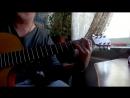 Елисеев Дмитрий - Seashore (Maria Majazz cover arr)