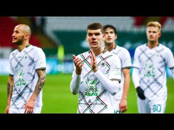 УЕФА дисквалифицировал Рубин! Что происходит?