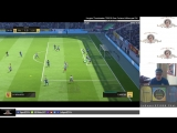 FIFA 18 (PS4) - Twitch Stream #412