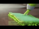 Умная чудо-швабра 3 в 1 распыляет, моет и вытирает! 😻❤