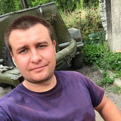 Лёша Голубчиков
