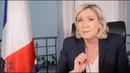 """MARINE LE PEN ALERTE LES FRANÇAIS SUR LE TRAITÉ D'AIX-LA-CHAPELLE : """"UNE TRAHISON"""" !"""