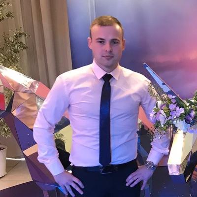 Александр Фертиков
