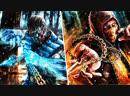 Рандом PvP и сет девчуль - Mortal Kombat X PC, 1440p60