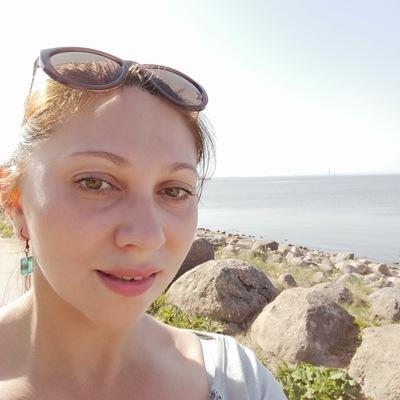 Светлана Качурина