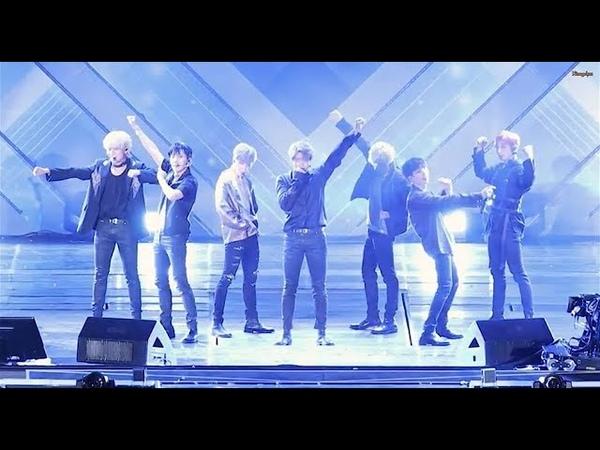 BTS (방탄소년단) | 'Anpanman' Mirrored Fancam