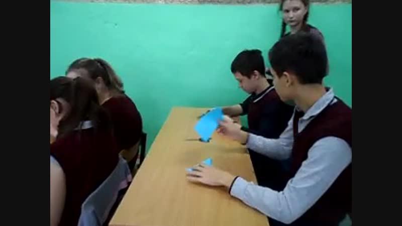 Отчет на видео света фролова