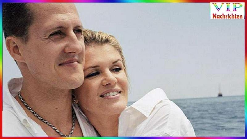 Michael Schumacher: Wunderbare Neuigkeiten aus der Reha!