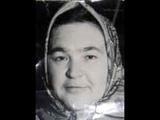 Последняя запись бабушки Гали и тети Сильвы. Папа советует ей вернуться в Дашкесан