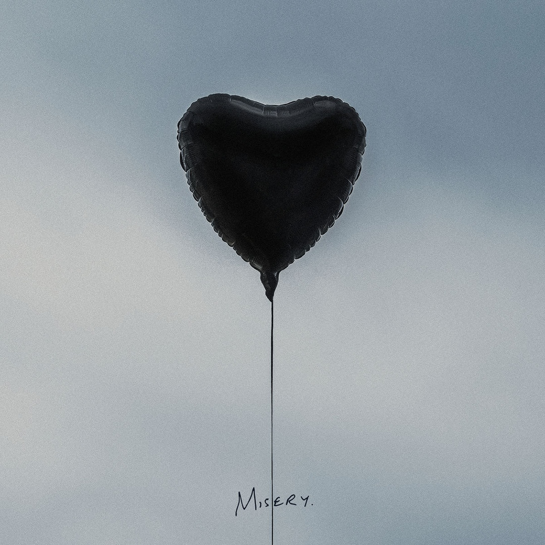 The Amity Affliction - Holier Than Heaven [Single] (2018)