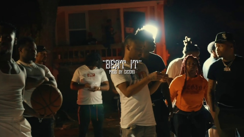 No Plug Feat Big Bank Black - Beat It (Directed By @myshitdiesel)