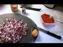 Gotuj z Kamilem zimny tatar w dzień upalny