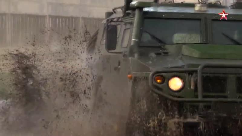 «Тигр 2» и противотанковый БТР- какая бронетехника появится в российской армии