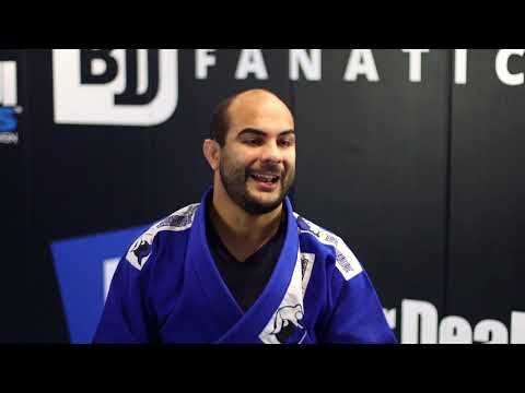 About My BJJ History My Goal For Bernardo Faria Academy In Bedford - MA (Boston Area)