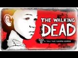 TheBrainDit ПОЛНЫЙ ВТОРОЙ ЭПИЗОД ● The Walking Dead The Final Season