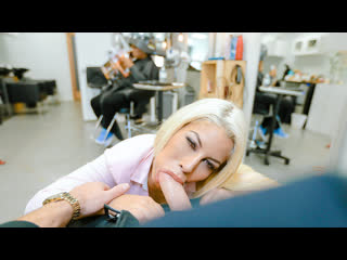 [mylf] bridgette b hammering the hair salon don