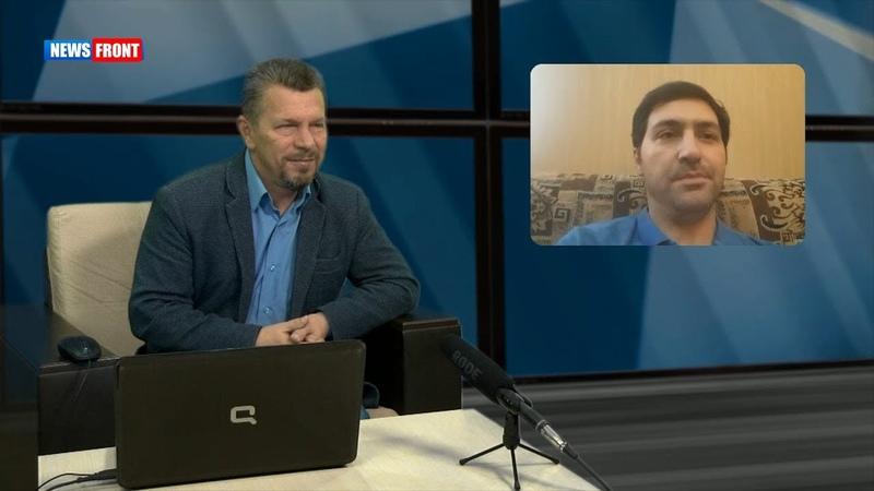 Выборы на Донбассе - вынужденное противостояние против Киевского режима - турецкий журналист