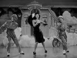 Nicholas Brothers, Dorothy Dandridge and Glenn Miller - Chattanooga Choo Choo