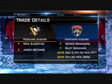 NHL Now: Pens-Panthers trade Feb 1, 2019