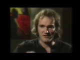 Quentin Tarantino talks about the influence of John Carpenters THE THING on RES