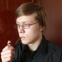 Анкета Александр Котляров
