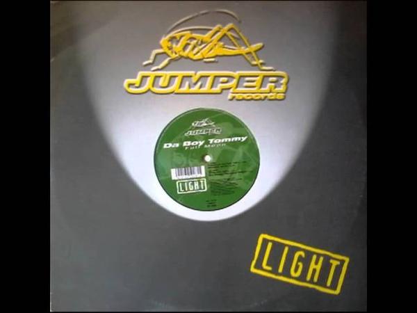 Da Boy Tommy - Full Moon (Dj Peter Project Rmx)