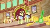 (yayponies iTunes Rip RAW) My Little Pony Friendship Is Magic S06E20 - Viva Las Pegasus 1080p