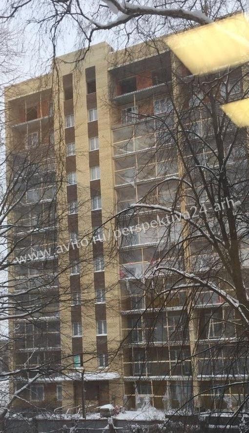 недвижимость Архангельск проспект Ломоносова 31