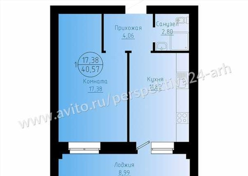 купить квартиру проспект Ломоносова 31