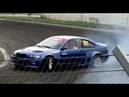 BMW e46 Drift 550hp