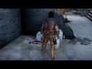 Прохождение Mad Max 010 - опарышевая ферма... вкусняшки