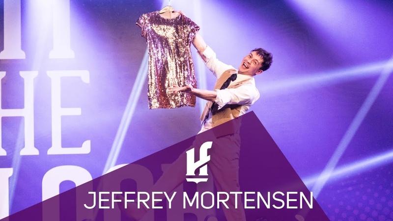JEFFREY MORTENSEN | Hit The Floor Gatineau HTF2018