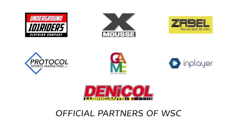WSC Side Car Cross-2019. QUALI DAY GP5 KIEV NEWSFEED