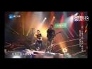 [Sing!China] Nicholas Tse feat Harlem Yu «让我一次爱个够»