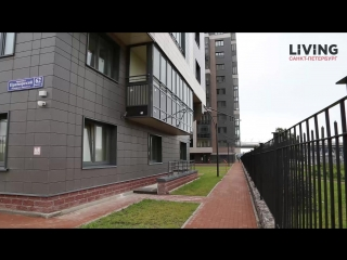 "тизер приёмки квартиры в ЖК ""Три ветра"""