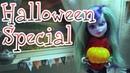 Монстер Хай 🎃 Halloween Special 🎃 Гномик-сладкоежка стоп моушен
