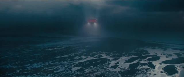 The Beauty of Blade Runner 2049 Lighting · coub коуб bladerunner neonoir ryan gosling