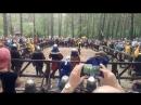 Княжий Двор 2017 Братина VS Окрошка - Сход 1 - Ракурс 2