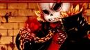 UNDERFELL M.E.G.A.L.O.V.A.N.I.A. (gaming nightmare remix) ORIGINAL VIDEO