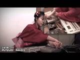 Japanese Techno Girl Love TR-727 &amp TR-707 &amp TB-303