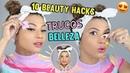 BEAUTY HACKS - TRUCOS DE BELLEZA Y MAQUILLAJE SOLO PARA CHICAS | Doralys Britto