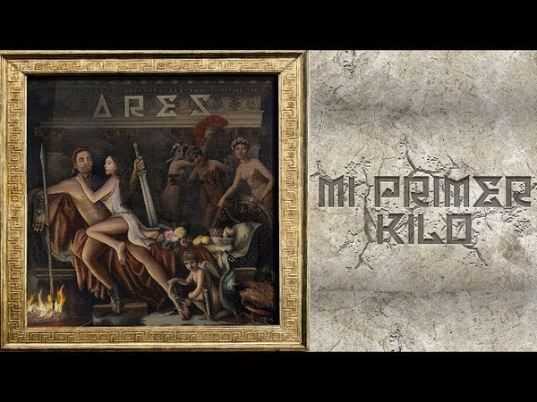 Arcangel - Mi Primer Kilo [Lyric Video]